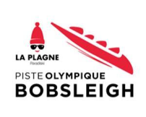 La Plagne Association Bob Luge de France